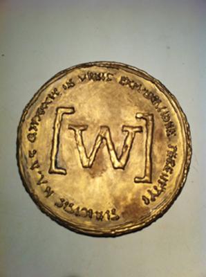Münze, W wie Wissen