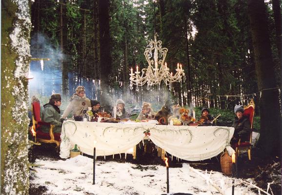 Sendung mit der Maus / Sachgeschichte Tiere im Winter