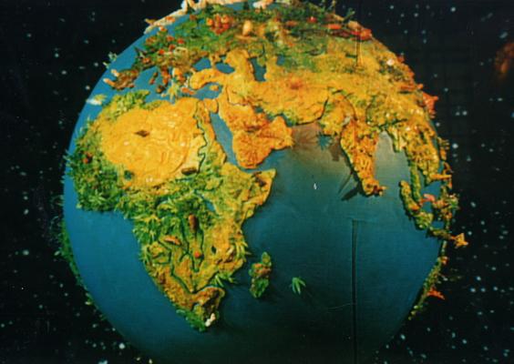 Globus Kinderweltspiegel