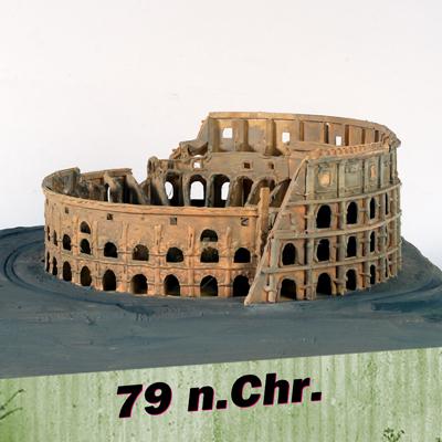 Colosseum 2, 1 Live Schulduell
