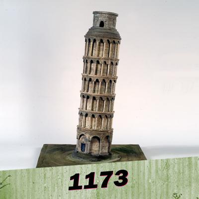 Turm von Pisa, 1 Live Schulduell